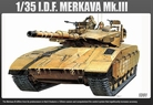 I.D.F. MERKAVA Mk.III - 1:35