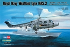 Royal Navy Westland Lynx HAS.3 - 1:72