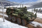 USMC LAV-C2 Light Armored Vehicle-Command&Control - 1:35
