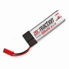 Dynamite Reaction Air 3.7V 500mAh 1S 20C 120SR - MQX