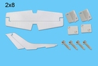 Tail wing set CE-003