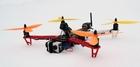 FlyCat Quadcopter DIY Frame incl. GoPro Gimbal