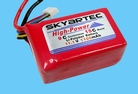 Battery LIPO 11.1v 1100mAh CE-014 / LP001