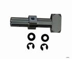 Aluminium rotor head - NE250404