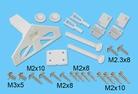 Plastic picec set CE-028