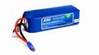 E-flite 2900mAh 6S 22,2V 30C Lipo, 13AWG EC3 - EFLB29006S30