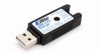 E-flite 1S USB Li-Po Charger, 300mA E-flite - EFLC1008