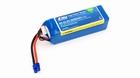 E-flite 3200mAh 6S 22,2V 30C LiPo, 12AWG EC3 - EFLB32006S30
