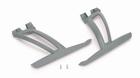 Landing Gear Set w/ Hardware: 350 QX - BLH7815