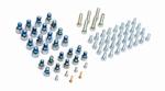 Complete Hardware Set: 350 QX - BLH7817
