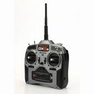 Spektrum DX5E 5 kanaals zender, mode 2 - Transmitter only