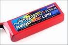 nVision LiPo 3s 11,1V 2200 30C - NVO1810