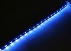 Led Strip 60 Led/mtr, Blauw, 0.9mtr Zelfklevend