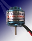 Brushless motor BL250 4200KV (BL007)