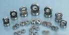 Metric Ball Bearings W/Shield D8 x d3 x B2,5 (4 stuks)
