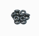 Plastic feathering shaft ring (10PCS) 3.0mm KDS-1003-3