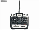 2.4Ghz 6CH transmitter 000989