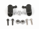 ek1-0537 Tail blade clamp set 000358