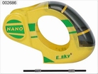 Fuselage set A (yellow) 002686