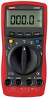 UNI-T 3 3/4-digit digital multimeter (RPM testing) UT60DM