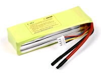 ek1-0183 Li-polymer battery 11.1v 1500mAh 000175