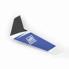 Vertical Fin, Blue: BMSR - EFLH3020B