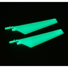 Upper Main Blade Set, Glow in the Dark: BMCX - EFLH2221GL