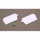 Flybar Paddles (2): B450, B400 - BLH1628