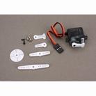 7.6-Gram Sub-Micro Digital Tail Servo - EFLRDS76T