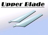 esl005 Hard Blade upper - 1 paar