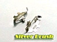 esl004 Silver Brush for Xtreme 180 Motor