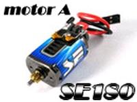 esl031 180SE Bearing motor (A)