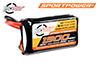 SPORTSLINE 30C Cont., 50C Burst 3S 11,1V - RC-S30-1300-3S1P