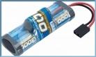 LRP Stickpack Traxxas plug, 3000mAh - 8.4V - 7 Hump