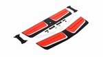 Wing Set: UMX Beast 3D by E-flite - EFLU4859