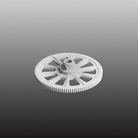Tail drive gear - KDS-1154-1-SD