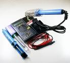 Multimeter/Iron/Desoldering pump/Solder wire/Iron stand/Rosi