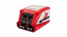 Prophet Sport LiPo Duo 50Wx2 Dual Battery Charger by Dynamit
