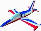 Free Air L-159 Alca voor EDF40 EPP - 3AIR146