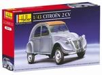 Heller Citroen 2 CV Classic 1:43 - 80175
