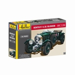 Bentley 4,5L Blower (Le Mans 1930) - Heller 80722