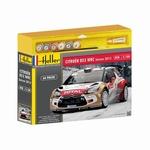 CITROEN DS3 WRC'12 - Heller 50758