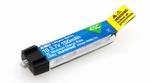 E-flite 150mAh 1S 3.7V 45C LiPo Battery - EFLB1501S45