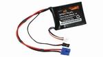 LiPo Receiver Pack 2000mAh by Spektrum - SPMB2000LP