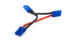 EC5 Battery Series Harness, 10 AWG by E-flite - EFLAEC508