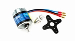 E-flite Power 60 Brushless Outrunner Motor, 470Kv EFLM4060B
