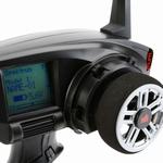 DX4C DSMR 4-Channel Radio with SR410 Receiver- SPM4200