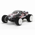 1/36 BeatBox 2WD Monster Truck: RTR -  ECX00011