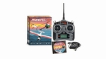 Phoenix R/C Pro Simulator V5.0 with DX6i  - RTM50R6630
