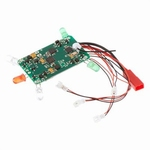 MainBoard Red Ominus Quadcopter - DIDM1101